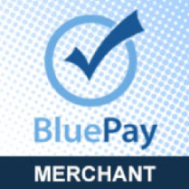 Blue Pay Certified